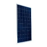 Low cost solar modules designed and manufactured in the EU