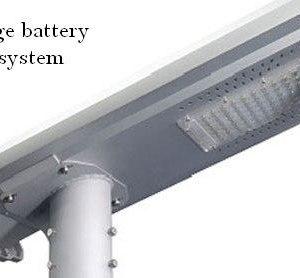 Solar Comunity Street Light