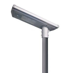 Solar Street Lighting 30w