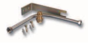 expansion vessel valve kit
