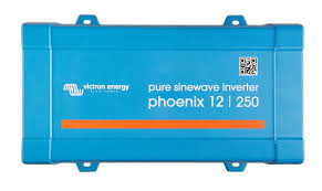 Victron Phoenix Inverter VE Direct