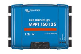 Blue Solar MPPT