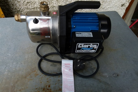 Ground source underground circulation pump