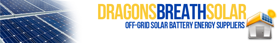 Dragon's Breath Solar Ltd