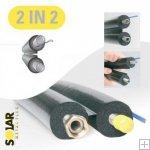 DN12 Solar Flexible Tube
