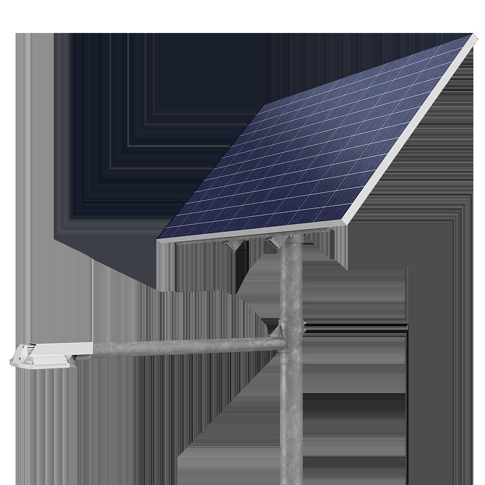 DBS 1210 industrial solar lighting system