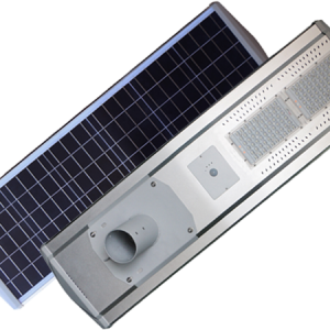 Solar walkway light small