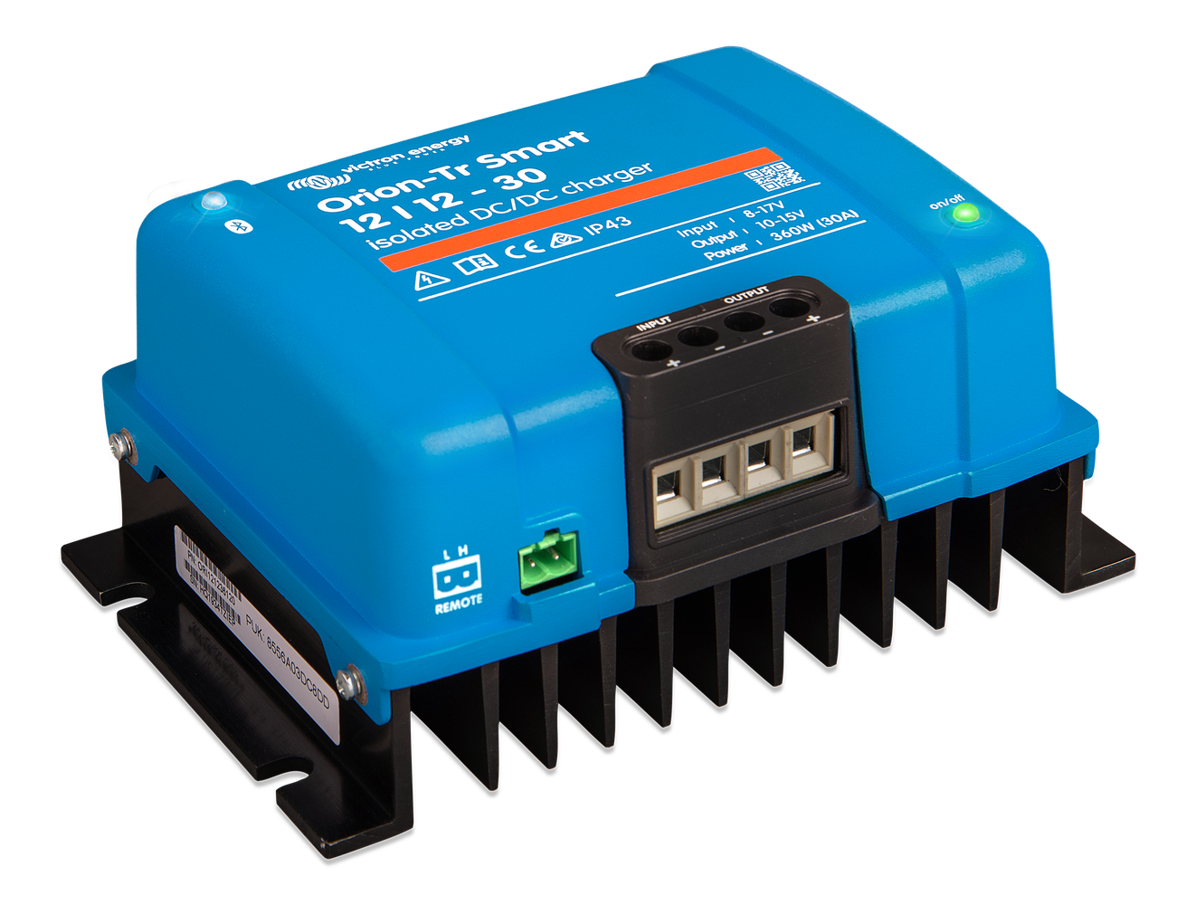 Victron Orion Isolated DC-DC battery charger