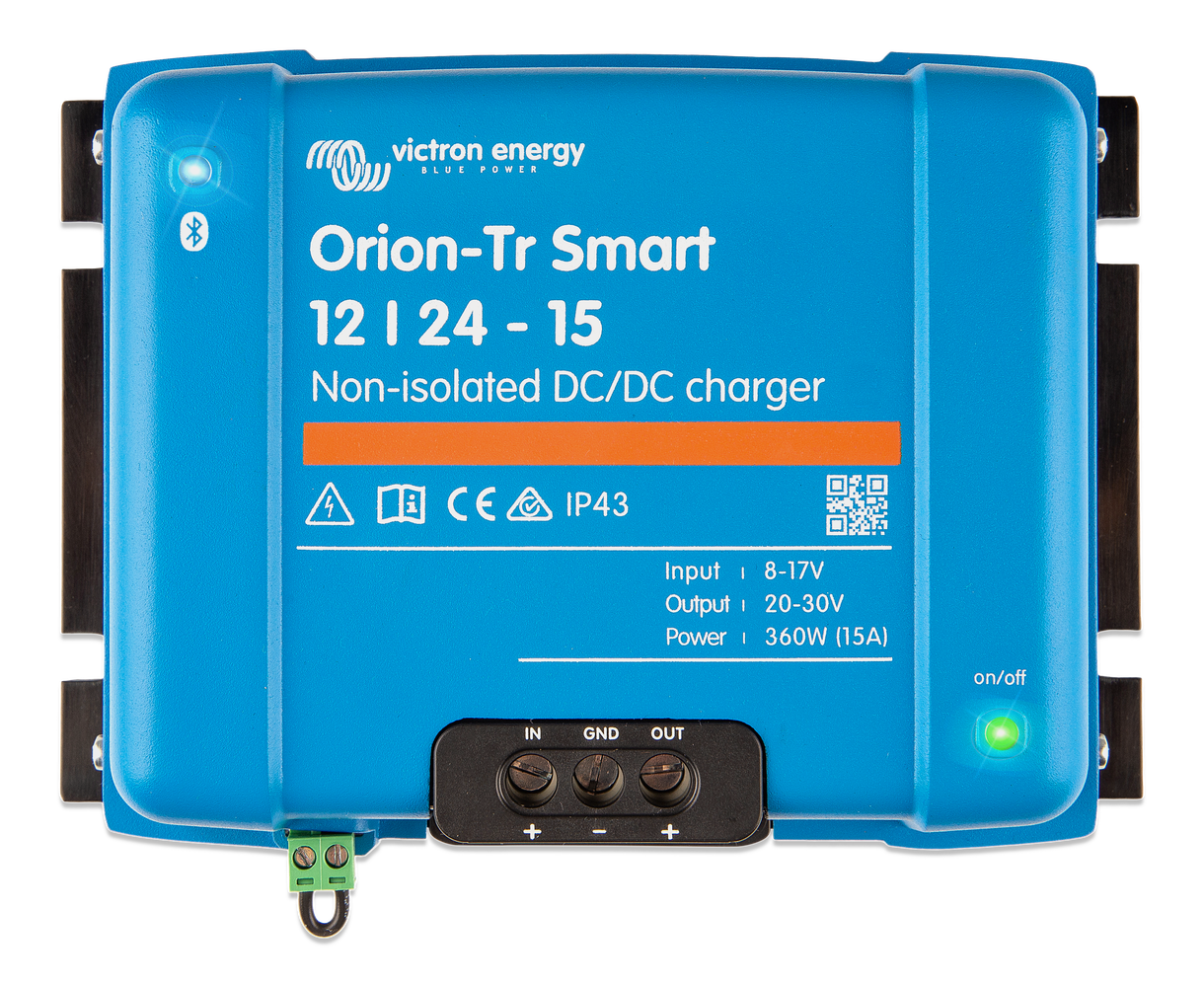 Victron Orion non isolated DC-DC charger