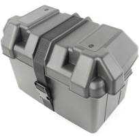 Liesure battery box