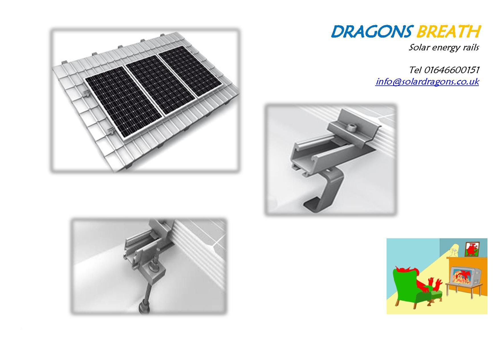 K2 Solar mounting systems | PV Fixing Equipment | Panel fittings