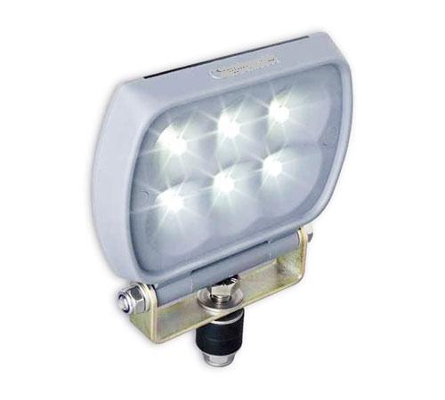 Battery powered spot light