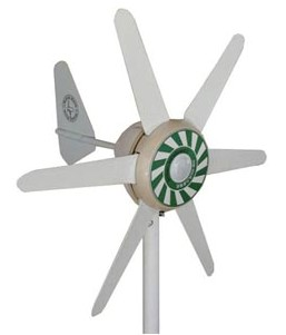 Wind Powered Energy