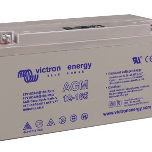 AGM Super Cycle Batteries
