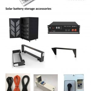 Home Grid Battery Spares