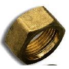DN12 Solar Tube Nut