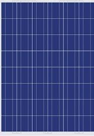 Eldora solar panel