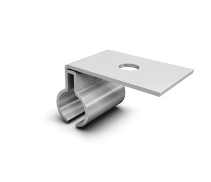 10.5mm clazip claw