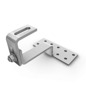 PV Concrete Tile Fixing Brackets