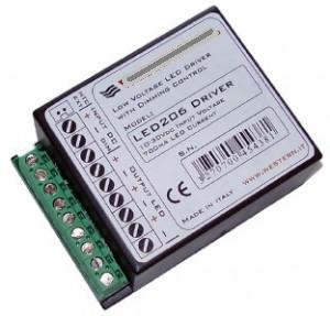 LED Lighting Drivers