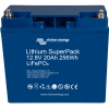 LiFePo4 lithium SuperPack deep cycle LiFePo4 batteries