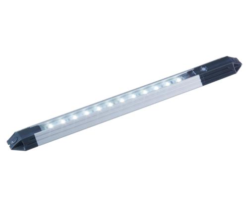 12v battery powered strip light can be powered by solar panels