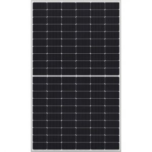 Sharp Solar Panels