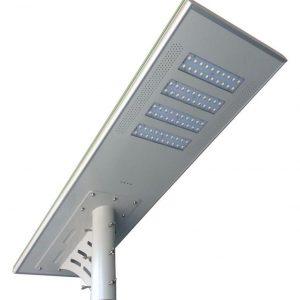 Solar path light video