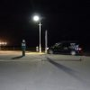 Solar powered street lighting systems to suit any application. Contact us if you require assistance in developing projects for remote areas utilizing the Sun's natural power sources for illumination after dusk. We produce our own range of off-grid solar powered street lighting products that provide instant light after dark, dusk till dawn programs through sophisticated control equipment. The philosophy of using solar powered lighting can be looked at in many ways. Essentially we are trying to provide an alternative for areas where normal electricity supplies may not be available. Smaller solar power systems can be used for the home, workshops, cabins, stables or livery yards and allotments. Designed to work in many areas where a stored power source is needed like parks and areas where illumination may be required after dark in community centers, church meeting rooms and places of interest.