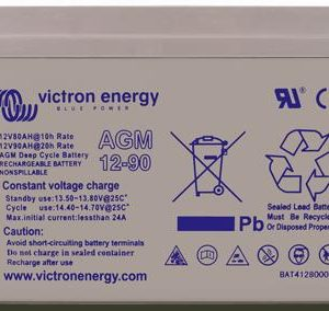Victron AGM Batteries