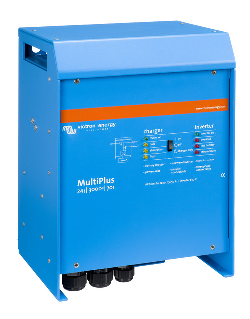 Victron MultiPlus inverter/charger