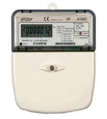 PV energy meters