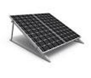 Flat surface Solar Kits