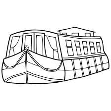Narrow boat solar kits