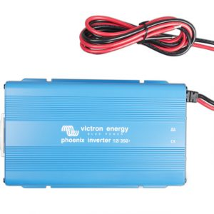 Battery power inveters
