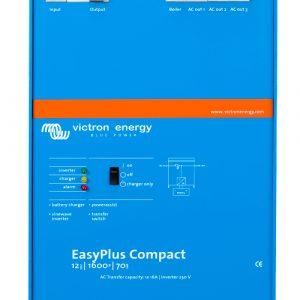 EasyPlus Energy System
