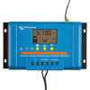 LCD display charge controller