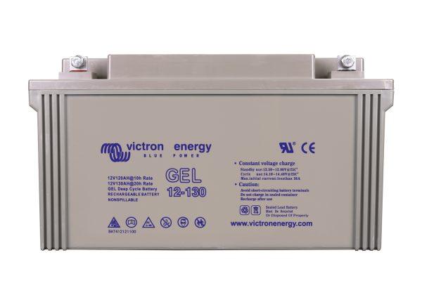 Victron energy deep cycle Gel batteries