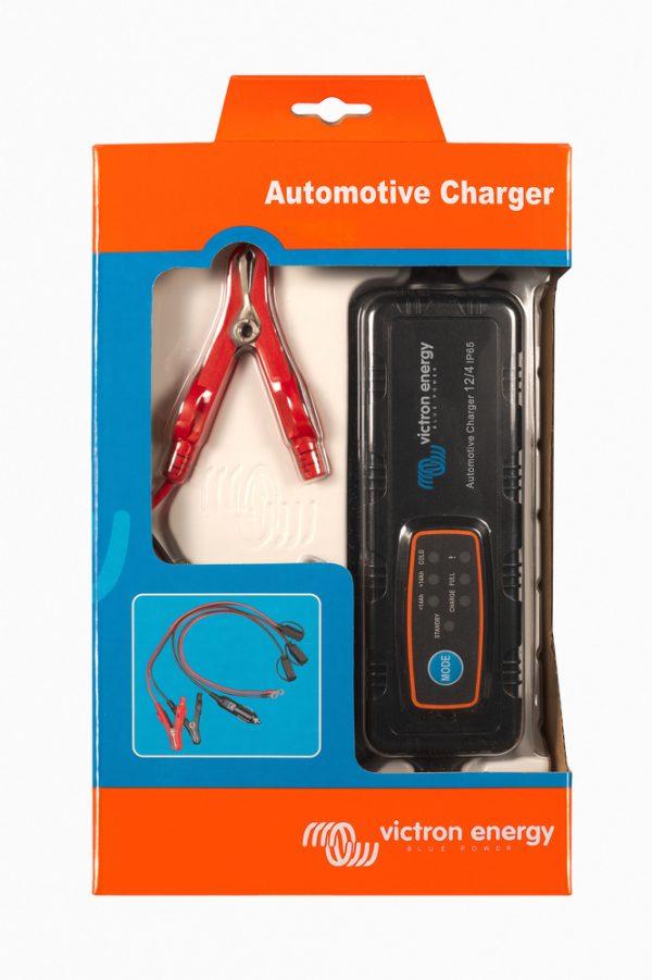Victron 12v automotive battery charger