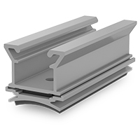 Corrugated metal roof fixings