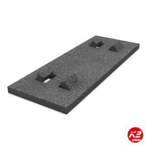 Building protection mat large