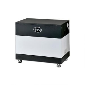 BYD home battery system
