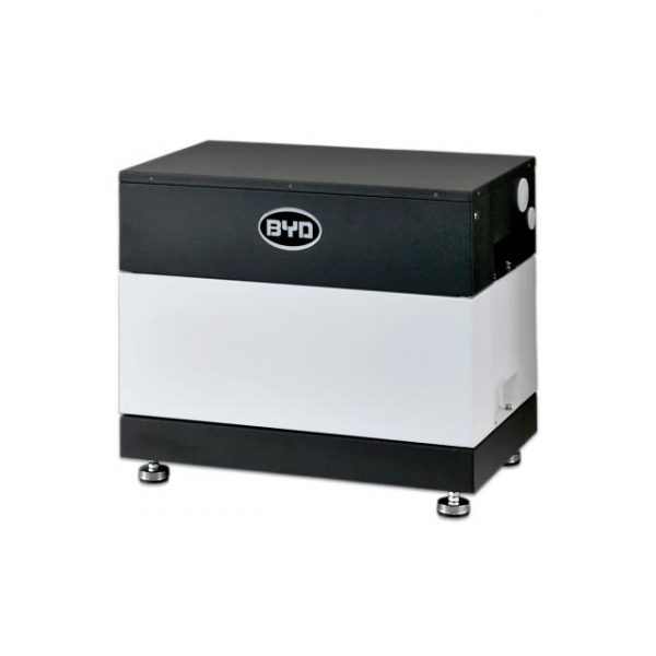 BYD home battery pack