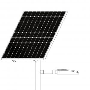 All solar lighting systems