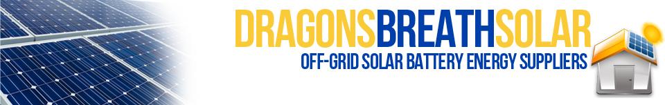 Dragons Breath Solar Ltd Logo